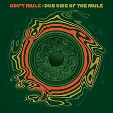 Gov't Mule - Dub Side Of The Mule (NEW 3CD+DVD)