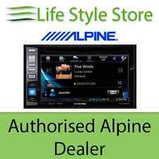 "ALPINE IVE-W554ABT 6.1"" DVD/CD/USB MOBILE MEDIA STATION WITH BLUETOOTH ALPINE"