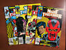 Night Thrasher: Four Control #1-4 (1992) 9.2 NM Marvel Key Issue Complete Set