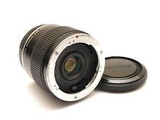 Olympus OM Teleconverter 2x-A for 100mm, 135mm, 200mm lenses. Stock No c0999