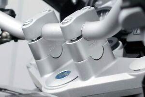 WUNDERLICH 31000-011 RISER RIALZO MANUBRIO 25mm BMW R1200 R 2011-2014