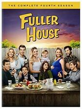 Fuller House Fourth Season DVD Free Shipping