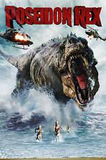 Poseidon Rex DVD, Candice Nunes, Anne McDaniel, Steven Helmkamp, Brian Krause, M