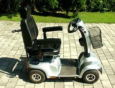 Seniorenmobil Invacare Orion 6 km/h führerscheinfrei mit Ladegerät, nur Abholung