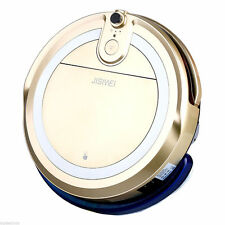 Home Vacuum Cleaning Robot IR Remote Control Smart Cleaner Sweeper+Water Tank UK