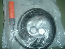 IFM........... IG5401...SWITCH SENSOR............ NEW FACTORY SEALED  PACKAGED