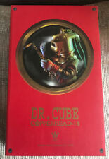 """1/6 12"""" HOT TOYS KENNYSWORK DIVER COPPERHEAD-18 DR CUBE NEW IN BOX"""