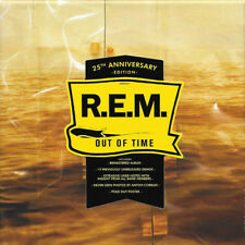 R.E.M. - Out Of Time (25th Anniversary Edtition) - 2 CD´s EAN: 888072010239