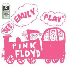 """Pink Floyd – See Emily Play LTD 2013 RSD 7"""" PINK VINYL PACK SEALED"""