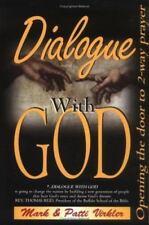 Dialogue with God by Mark Virkler (1986, Paperback)