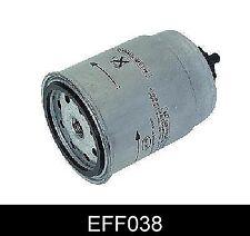 Comline Filtro De Combustible EFF038-Totalmente Nuevo-Original
