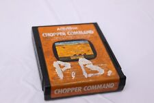Atari 2600 -  Chopper Command - Game Only