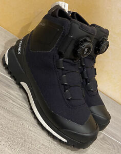 Adidas Terrex Conrax BOA Climaheat Hiking Shoe UK7.5 (S80753) US8 New