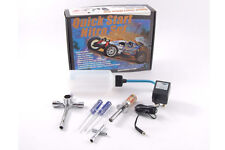 Nitro Starter Kit with Glowstart, Charger, Fuel Filler Bottle and Tools