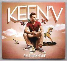 CD / KEEN'V - SALTIMBANQUE / 13 TITRES (ANNEE 2015)