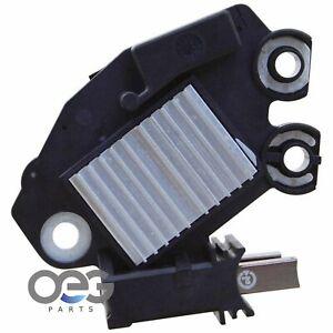 New Voltage Regulator For BMW 745i V8 4.4L 04-05 593983 599102 593984