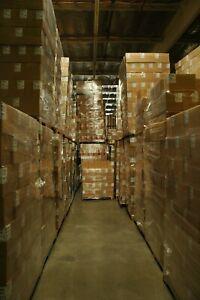 Job lot wholesale new branded HOMEWARE CLOTHES BEAUTY mixed box UK free p+p