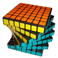 Standard 7x7x7 Shengshou Cube Replacement Stickers ONLY