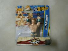 WWE Rumblers Slaam SHEAMUS - New