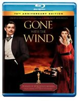 Gone With the Wind [New Blu-ray]