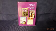 Vintage Readers Digest Condensed Books 1994 Selections Volume Three Crafts