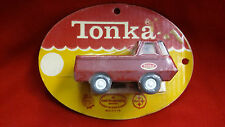 "Vintage 1970's Tonka 5"" Pick-up Delivery Truck Original Package Sealed"
