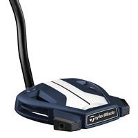 TaylorMade 2020 Spider X Navy / white Single Bend Putter