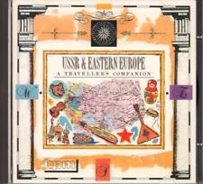 KPM(CD Album)KPM USSR & Eastern Europe-New