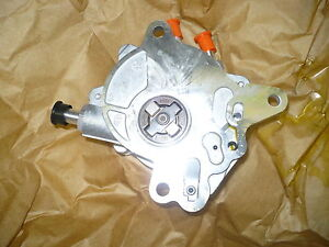VW GOLF 2006-2009 PLUS 2005-2007 JETTA 2006-2011 FUEL & VACUUM PUMP 03G145209D