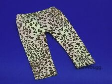 "Leopard Leggings Pants for 18"" American Girl Doll Clothes  U Found Lovvbugg"