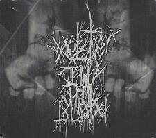 Welter in thy Blood - Todestrieb CD 2013 digi blackened doom