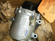 2001-2005 CHEVY VENTURE/PONT MONTANA/OLDS SILHOETTE NEW A/C COMP.W/REAR AIR NOS