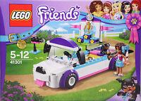 LEGO Friends 41301 Welpenparade Limousine Andrea Apollo Siegerpodest Pokal NEU