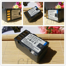 4Hr Battery PACK for JVC Everio GZ-MS100 GZ-MS100U GZ-HD7U BN-VF808U BN-VF815U