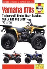 atv side by side utv accessories for yamaha bear tracker 250 ebay rh ebay com 2003 yamaha bear tracker 250 service manual Yamaha Bear Tracker 250 Problems