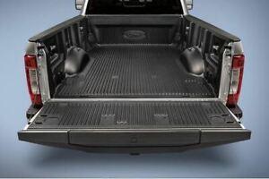 Genuine Ford F-150 Bedliner - 8 ft bed - 2015-2020 F-150