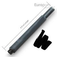 20 x Lamy Compatible Fountain Pen Ink Cartridges T10 Refills - Black (4 Pks)