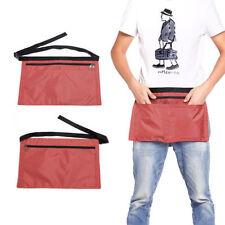 Articoli tessili da cucina rosso senza marca