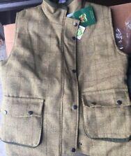GreenBelt Country Wear Tweed Wool-blend Hunting Shooter Light Green (12)