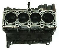Bare Engine Cylinder Block 01-05 VW Jetta Golf MK4 Beetle - 2.0 AVH - Genuine