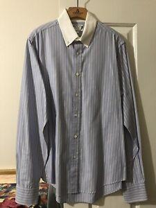Gant Mens Longsleeve Shirt Large