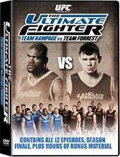 UFC-The Ultimate Fighter:Season 7(2008, DVD) New Sealed- Fighting Championship