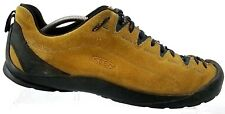 Keen Mens Brown Leather Oxford Lace Up Casual Dress Shoes Sz US 10 / EU 43