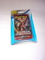 Pokemon Sun & Moon Crimson Invasion Booster Pack Bonus Holofoil Card - Walgreens