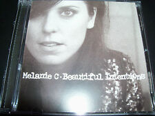 Melanie C / Mel C (The Spice Girls) Beautiful Intentions Aust CD BIGCD014