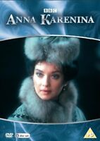 Anna Karenina [DVD] [1977] (3-Disc Set) [DVD][Region 2]