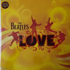Love: Special Edition [LP] by Beatles (The) (Vinyl, May-2007, Capitol/EMI Record