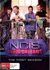 NCIS : New Orleans : Season 1 : NEW DVD