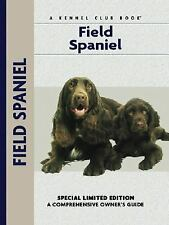 Field Spaniel (Comprehensive Owner's Guide)