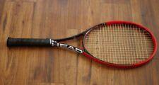 Nice Head Graphene Prestige Pro 98 sq in 11.1oz 16x19 4 1/2 grip Tennis Racquet